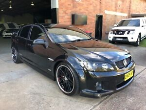 2008 Holden Commodore SS-V 6.0L V8 6 Speed Manual Sedan Mayfield West Newcastle Area Preview
