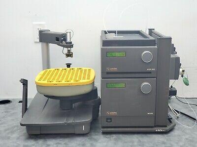 Amersham Biosciences Akta Fplc System With Upc-900 P-920 Pump Frac-950
