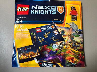 LEGO NEXO KNIGHTS INTRO PACK 5004388 *NEW & SEALED*