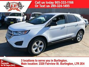 2015 Ford Edge SE, Automatic, Bluetooth, 89, 000km