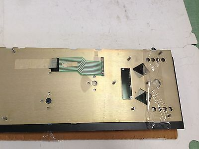New Lantech Display Panel Pps Inc Passtms Wrap Count Keyboard Controller Fg
