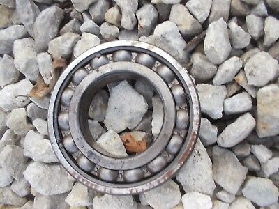 International Farmall 504 Utility Tractor Ih Inner Axle Bearing