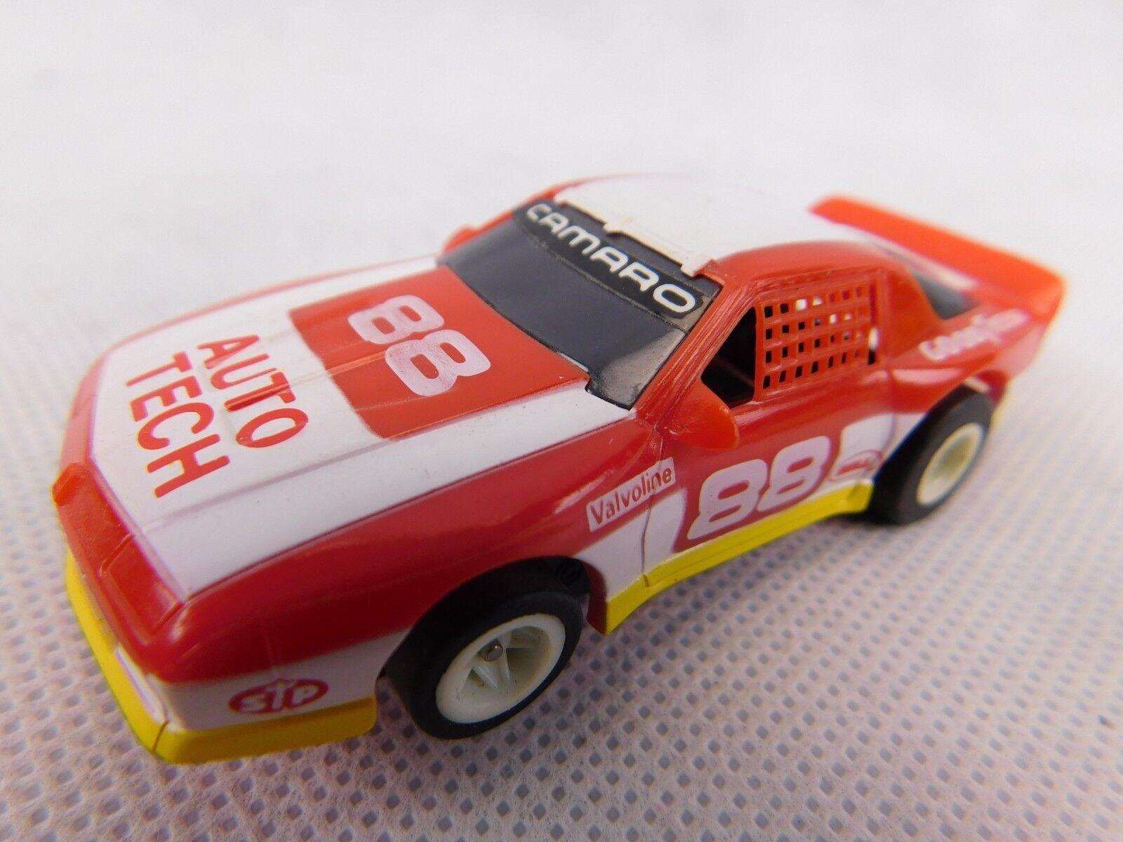 FALLER AMS / TYCO Model Rennwagen Auto PKW Slotcar Stockcar Fahrzeug H0 1:87 #74