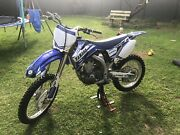 Yz450f Herne Hill Swan Area Preview