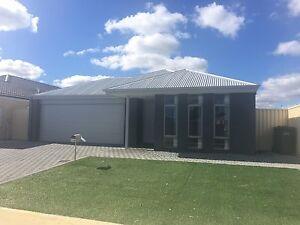 Spacious modern 4x2 house for rent in Wellard Wellard Kwinana Area Preview