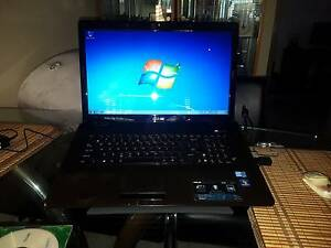 Asus K72F Laptop Canley Heights Fairfield Area Preview