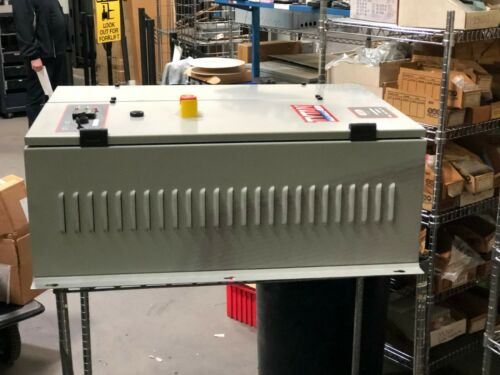 Process Technology TY-018-480-3 Tytan Water Heater, 18000 Watt 480V 22A 3-Phase