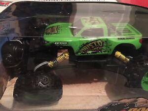 Brand new monster truck remote control Kingston Kingston Area image 1