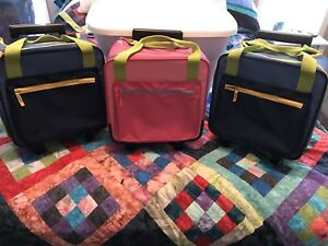 Small Suitcases