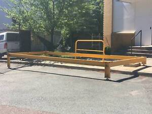 20ft Shipping Container Stand Canberra City North Canberra Preview
