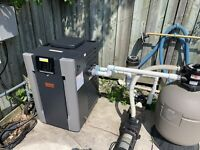 Pool Heater Repair & Installation Specialists