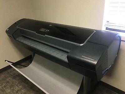 Hp Designjet Z2100 44-in Photo Printer - Modelq6677a