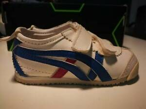 Onitsuka Baby shoes Gladesville Ryde Area Preview