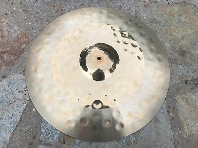 """Zildjian 20"""" A Stamp Prototype Drum Cymbal"""