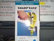 EZY SHARP BOBET SHARPENING STEEL Buccan Logan Area Preview