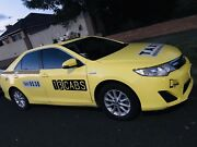 Taxi For sale Broadmeadows Hume Area Preview