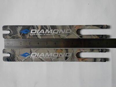 Diamond Razor Edge (Diamond Razor Edge Compound Bow Limbs)