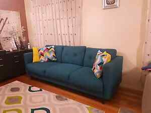 New fashion design sofas and cushion Roxburgh Park Hume Area Preview