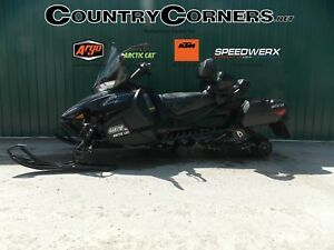 2015 Arctic Cat PANTERA 7000 LTD