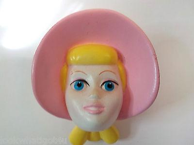 Disney Toy story Little Bo Peep doll head for replacement (Little Bo Peep Toy Story)