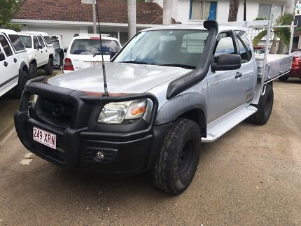 MAZDA BT50 FREESTYLE DIESEL 4x4...WOW LOOKS GOOD HEAPS OF EXTRAS