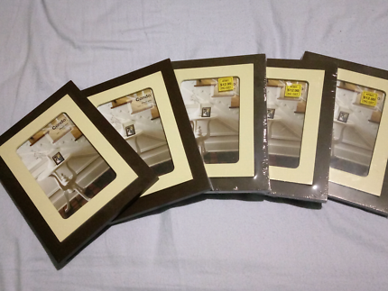 Kate Spade Silver Picture Frame Brand New Picture Frames Gumtree