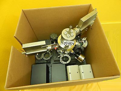 Fei Company 4022 262 26331 Clm Column Sem Assembly Clm-3d 4022 268 00581 Used
