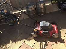 Homelite Electric Lawn Mower Parafield Gardens Salisbury Area Preview