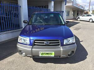 2002 Subaru Forester Wagon Grange Charles Sturt Area Preview