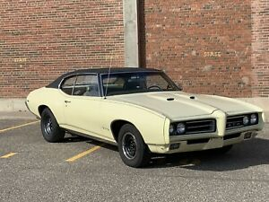 Pontiac Gto   Great Selection of Classic, Retro, Drag and