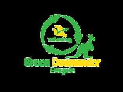 Green Downunder