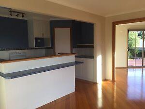 Beautiful family home with fabulous mountain views Kingston Kingborough Area Preview