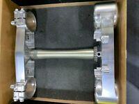 ProTaper XPS Profile Pro Brake Lever Honda CRF250R 2007-18 CRF450R 2007-18