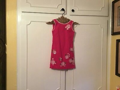 Haven Girl Boutique Hot Pink Sequin Sundress In 6X