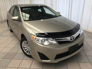 2014 Toyota Camry LE | Brand new front brake rotors & pads
