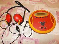 Bellissimo Lettore Cd Disney Md2775 Con Radio Digitale - disney - ebay.it