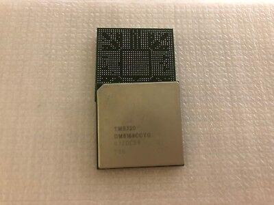 Tms320 Dm8168ccyg Tms320dm8168ccyg Chip Lot Of 2