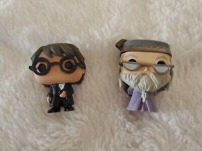 Harry Potter Advent Calendar Funko Pop Mini Figures