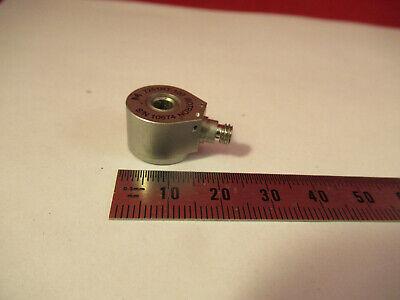 Meggitt Endevco 7251ht-100 Isotron Icp Accelerometer Vibration Sensor 7-dt-a8