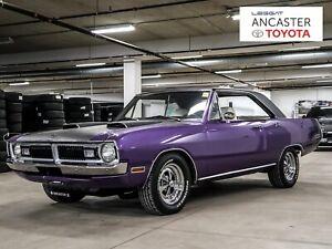 1970 Dodge Dart STINGER|340 FOUR BARREL|MICKY THOMPSON TIRES