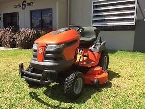 """Used 52"""" Husqvarna Ride On Lawn Mower North Richmond Hawkesbury Area Preview"""