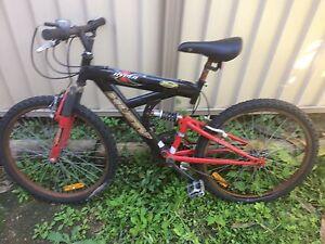 Boys Mountain bike Durack Brisbane South West Preview