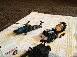 Vintage Gobots from the early 80s Windsor Region Ontario image 5