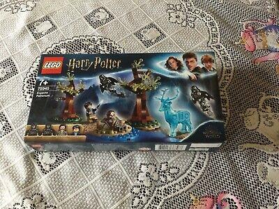 LEGO HARRY POTTER  (75945) EXPECTO PATRONUM - BRAND NEW