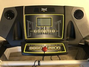 Treadmill Everlast EV501