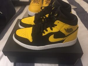 Air Jordan 1 New Love / Air Force 1