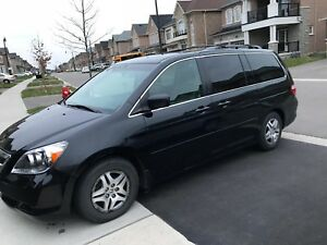 2006 Honda Odyssey EXL- for sale