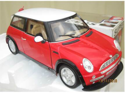 MINI Cooper model car Monterey Rockdale Area Preview