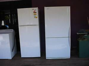 LG Two Door Refrigerator Freezer 391 Litre Combined Capacity Sippy Downs Maroochydore Area Preview