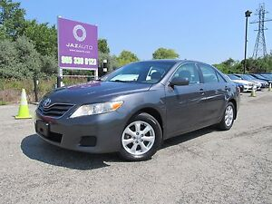 2011 Toyota CAMRY LE CLEAN CAR PROOF VERY NICE CONDITION ALLOYS